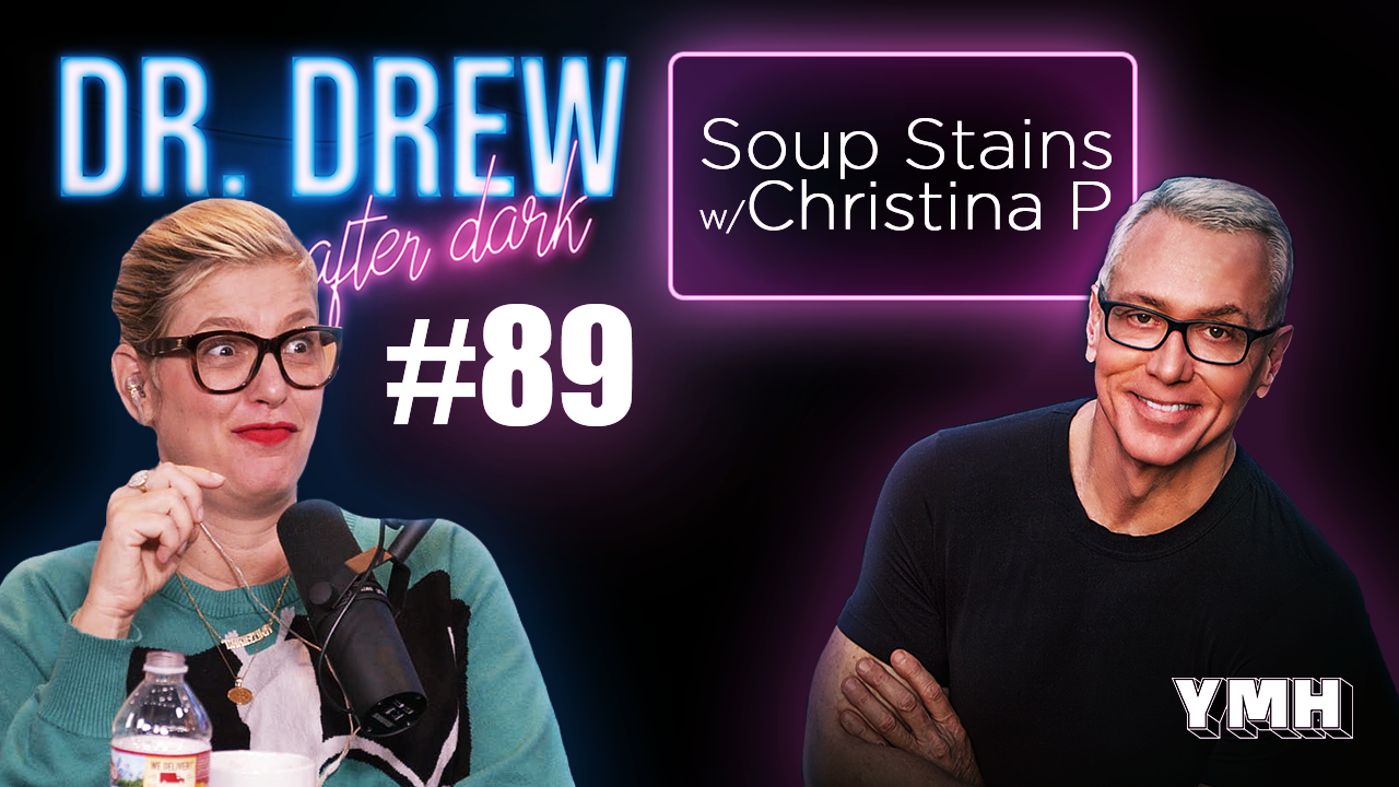Soup Stains With Christina P