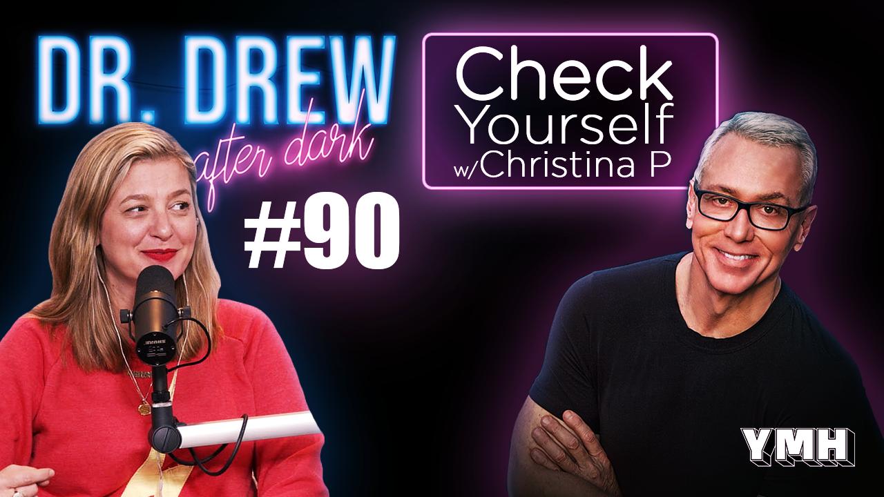 Check Yourself With Christina P