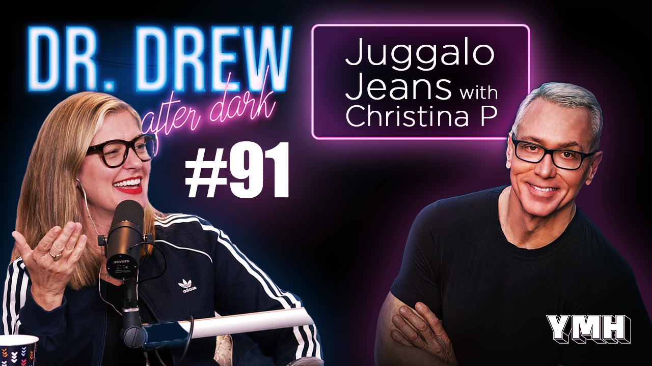 Juggalo Jeans With Christina P