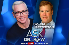 BANNER—Ask-Dr-Drew—EMAIL—Dr Bruce Patterson