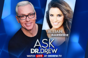 BANNER—Ask-Dr-Drew—EMAIL—Jillian Barberie
