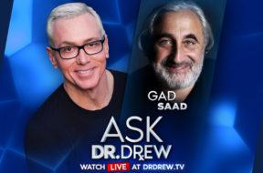 BANNER—Ask-Dr-Drew—EMAIL—Gad Saad
