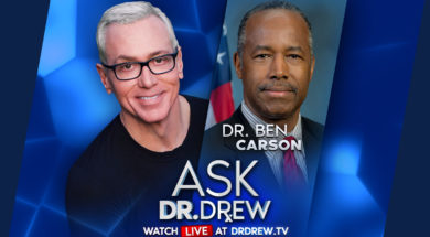 BANNER—Ask-Dr-Drew—EMAIL—Dr Ben Carson