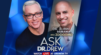 BANNER—Ask-Dr-Drew—EMAIL—Dr Zubin Damania ZDoggMD