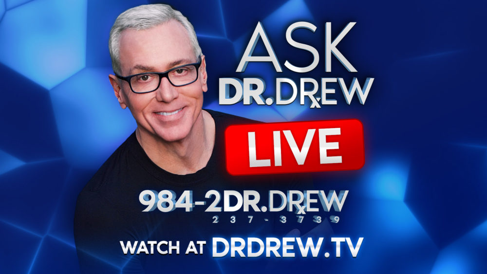 Texas Ends Mask Mandate – Are We Ready To Reopen? Ask Dr. Drew LIVE