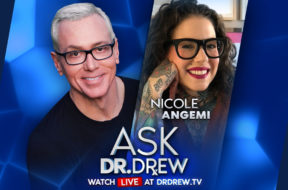 Nicole Angemi on Ask Dr. Drew
