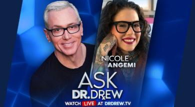 Nicole Angemi on Ask Dr. Drew