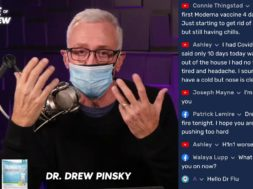 Covid Check Up With Dr. Drew #DoseOfDrDrew