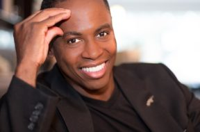 Dr Adolph Brown