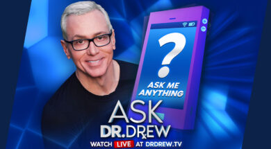 BANNER—Ask-Dr-Drew—EMAIL—Clubhouse AMA Generic