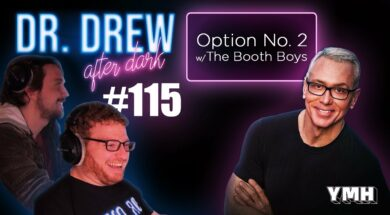 Ep. 115 Option No. 2 w/ The Booth Boys |