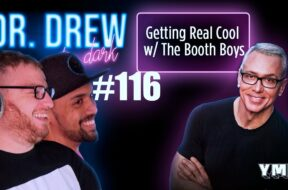 Ep. 116 Getting Real Cool w/ The Booth Boys |