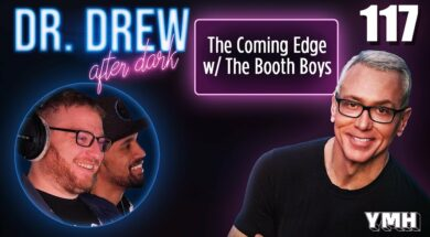 Ep. 117 The Coming Edge w/ The Booth Boys |