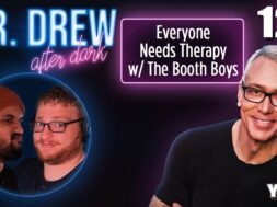 Ep. 121 Everyone Needs Therapy w/ The Booth Boys |