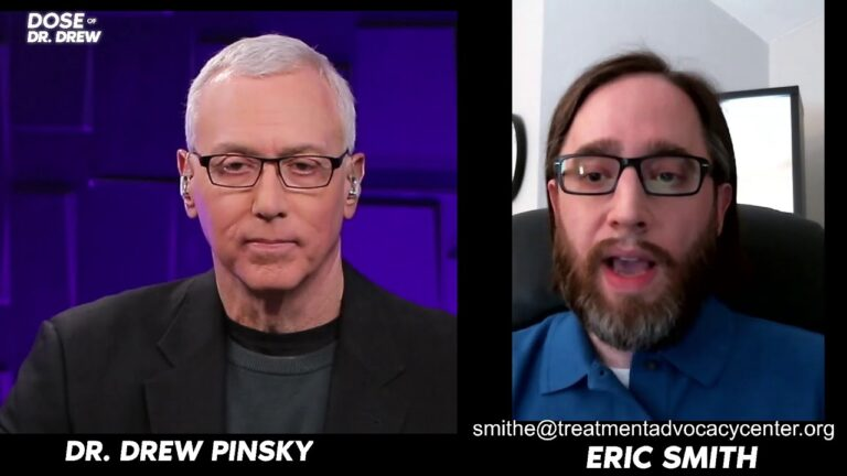 Health Advocate Eric Smith and Author Naomi Wolf Speak Out! #DoseOfDrDrew #DoseOfDrDrew