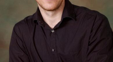 Simon McCarthy Jones