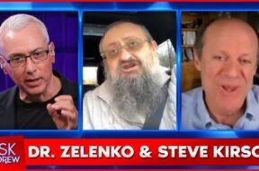 ask-dr-drew–steve-kirsch-dr-vladimir-zelenko-covid-interview-photo