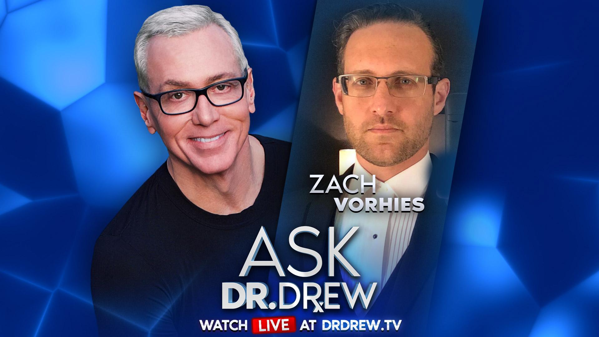 Google Leaks: Zach Vorhies Exposes Censorship & Bias By Big Tech – Ask Dr. Drew