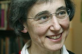 Dr Susan R Barry
