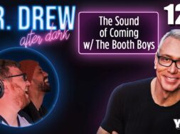 Ep. 122 The Sound of Coming w/ The Booth Boys