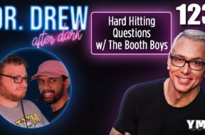 Ep. 123 Hard Hitting Questions w/ The Booth Boys |
