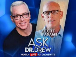 BANNER—Ask-Dr-Drew—EMAIL—Scott Adams v2