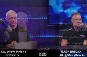 Celebrity-BioHacker Gary Brecka On Dose Of Drew
