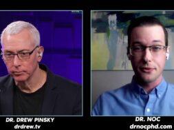 Dr. Noc Joins Dose Of Dr. Drew LIVE!