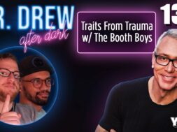 Ep. 132 Traits From Trauma w/ The Booth Boys |