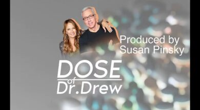 Taking Questions On Dose Of Dr. Drew. Sunday September 19,
