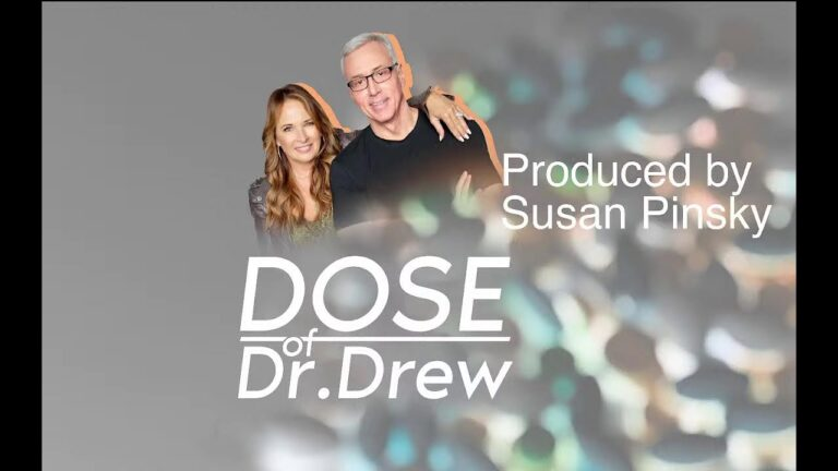 Taking Questions On Dose Of Dr. Drew. Sunday September 19, 2021