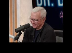 Dr. Rhonda Randall Joins Dr. Drew With A New Health