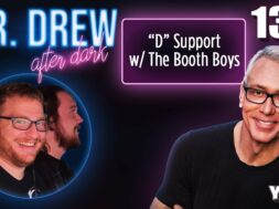 """Ep. 135 """"D"""" Support w/ The Booth Boys 