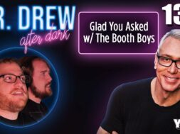 Ep. 136 Glad You Asked w/ The Booth Boys |