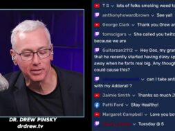 Susan Got Her Booster. Dose of Dr. Drew And You.